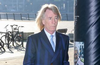 Francis Rossi breaks silence on Rick Parfitt's death