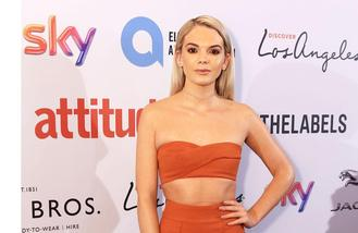 Louisa Johnson worried about album reaction