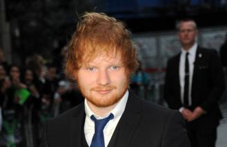 Ed Sheeran to perform at Grammys