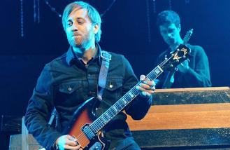 Dan Auerbach to release second studio LP