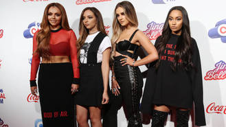 Little Mix: 'We're naughty now... but in a good way'
