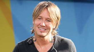 Keith Urban to headline free Nashville show on New Year's Eve