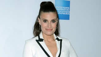 Idina Menzel: 'Sometimes I want to sing sad songs'