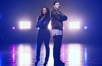 Mel B and Professor Green releasing new music?