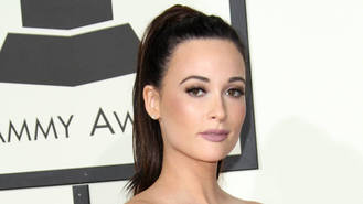 Kacey Musgraves: 'Vietnamese pho and coconut water are the cure for a hangover'