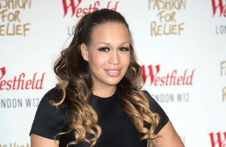 Rebecca Ferguson was 'heartbroken' when she was labelled a 'mistress'