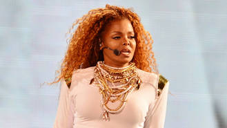 Janet Jackson officially confirms pregnancy 'blessing'