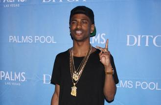 Big Sean's new record was inspired by Berry Gordy