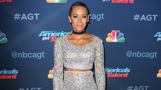 Mel B shares the ups and downs of marriage