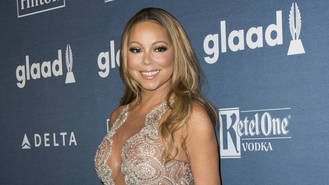 Mariah Carey taking social media break after New Year's Eve disaster