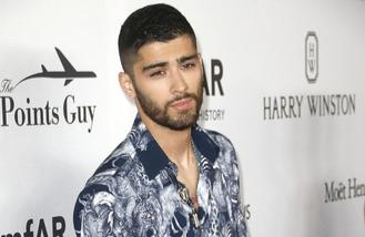 Zayn Malik and Taylor Swift trashed London hotel room