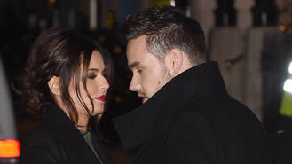 One Direction star Liam Payne welcomes first son