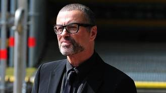 George Michael painting sells for nearly $600,000 at charity auction