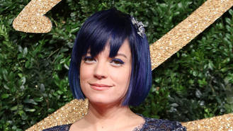 Lily Allen's new album 'will focus on marriage breakdown'