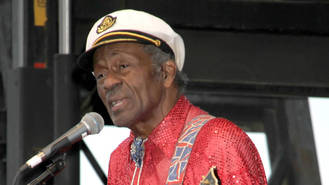 Tributes flood in for rock legend Chuck Berry
