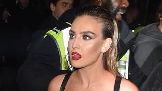 Perrie Edwards missing boyfriend Alex Oxlade-Chamberlain while on tour