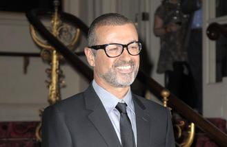 George Michael fans can't visit grave