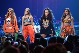 Little Mix Star Leigh-Anne Pinnock Pulls Out Of US Live Gig Following Burns Accident