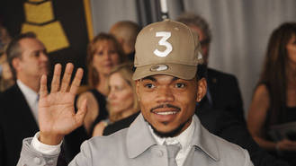 Chance the Rapper launches arts and literature fund for Chicago schools
