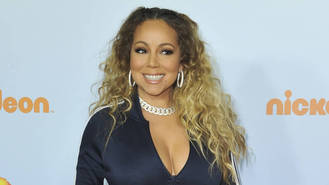 Mariah Carey putting 'heart and soul' into new album after renewing partnership with Epic