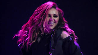 Jesy Nelson banishes boyfriend from social media amid split reports