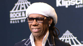 Nile Rodgers changes his will according to his emotions