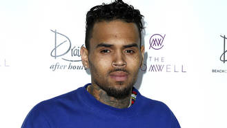 Chris Brown accused of assaulting photographer - report