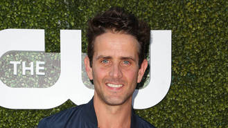 Joey McIntyre: 'January Jones is the main reason why my show got picked up'