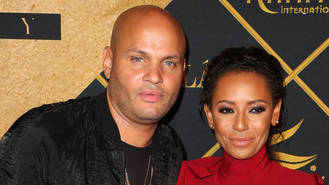 U.S. federal agents raid home of Mel B's estranged husband in search of illegal guns