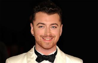 Sam Smith hasn't listened to Radiohead's Spectre song