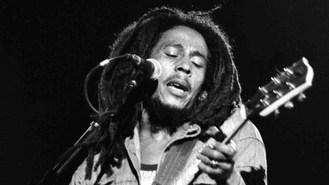 Jamaica premiere for Marley tribute