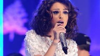 Cher Lloyd to marry hairdresser
