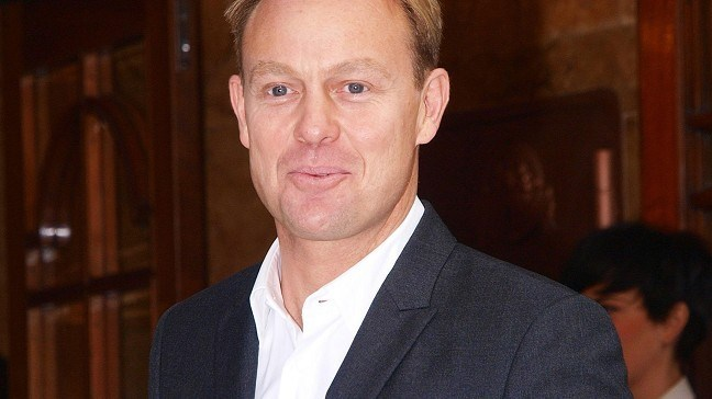 Jason Donovan returns to music