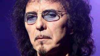 Sabbath star 'overwhelmed' by fans