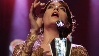Florence joins Bestival headliners