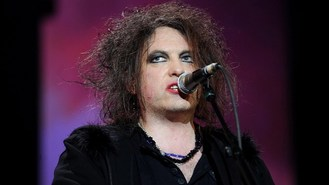 The Cure headline Electric Picnic
