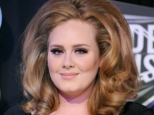 Adele's album is century's biggest