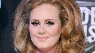 Adele on top money makers list