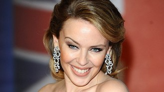 Minogue in jubilee concert line-up