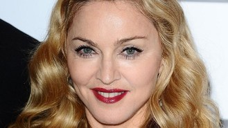 Madonna album sets new No 1 record