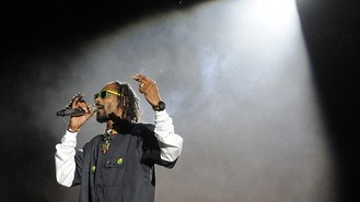 Snoop: Marley mellowed my music