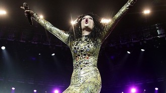 Jessie J and Ed join Olympic lineup