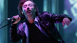 Radiohead to headline Coachella