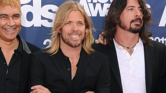 Foo Fighters drummer joins CBGB