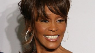 Stars to sing at Whitney's funeral