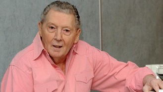 Jerry Lee Lewis in seventh marriage