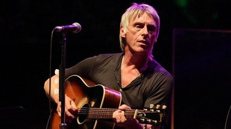 Weller critical of TV talent shows