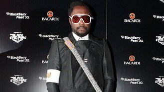 Will.i.am: I'm not a great singer