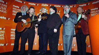 Don McLean and Dubliners honoured