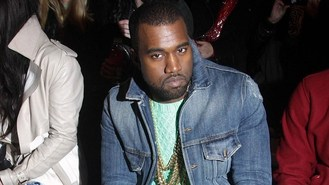 Kanye wants to build amusement park
